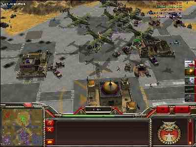 command and conquer generals zero hour download apunkagames