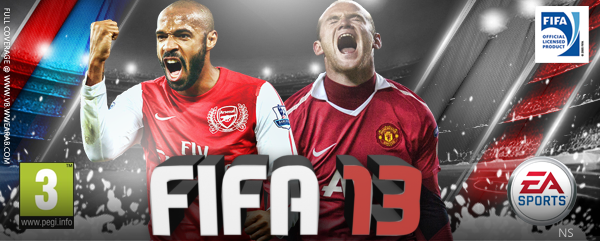 Download and install FIFA 2013 Demo PC for FREE