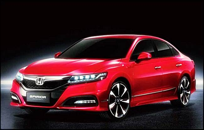 2016 honda accord sport honda concept. Black Bedroom Furniture Sets. Home Design Ideas