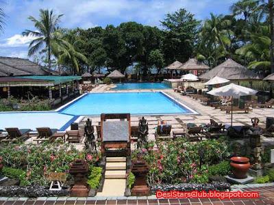 Jayakarta Bali Hotel