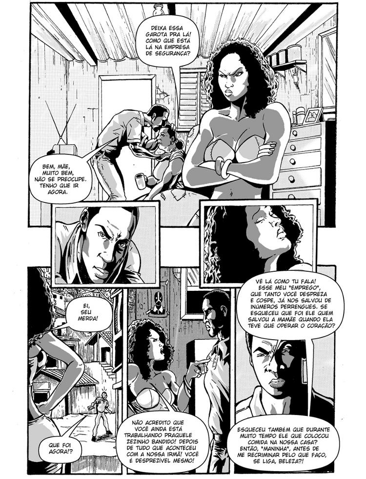 Guardião Noturno 2 - Página 10