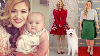 Kelly Clarkson, Kelly Clarkson pregnant, Kelly Clarkson baby boy