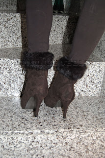 Victoria Delef botines