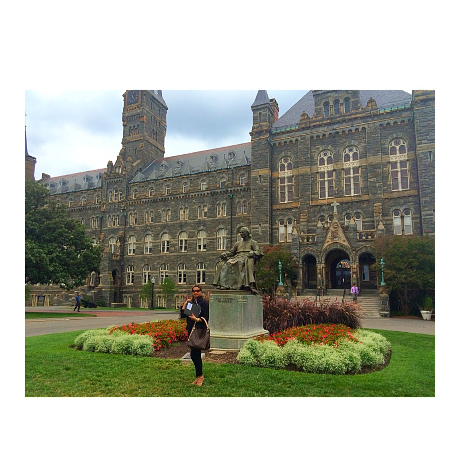 Na Georgetown