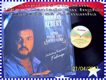 Morris Albert - 1990 - Alemanha