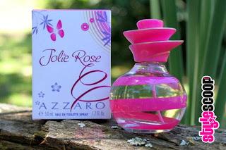 JOLIE ROSE  by LORIS AZZARO  For WOMEN
