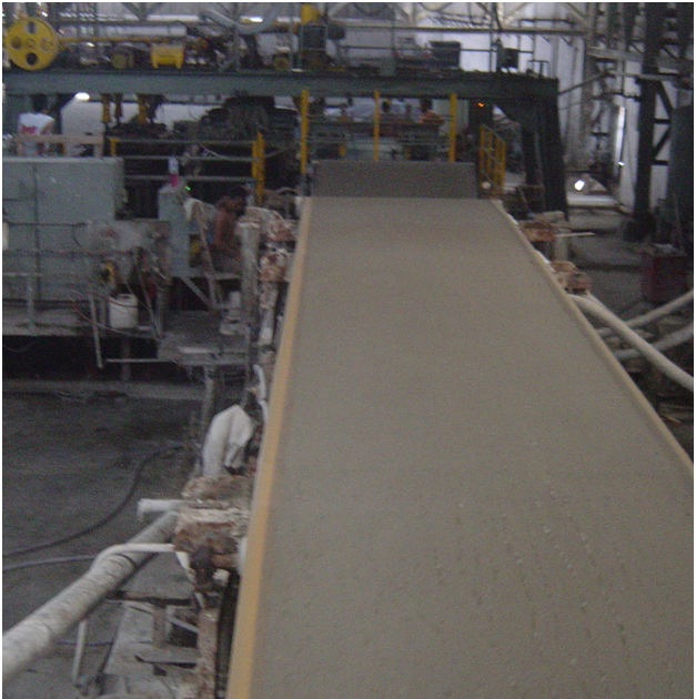 How To Making Fiber Cement On Hatschek Machine And Flow On