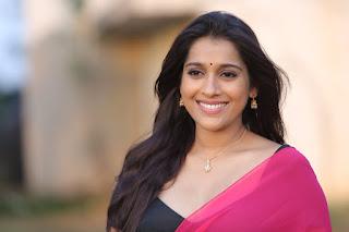 Rashmi Goutham new sizzling pics 007