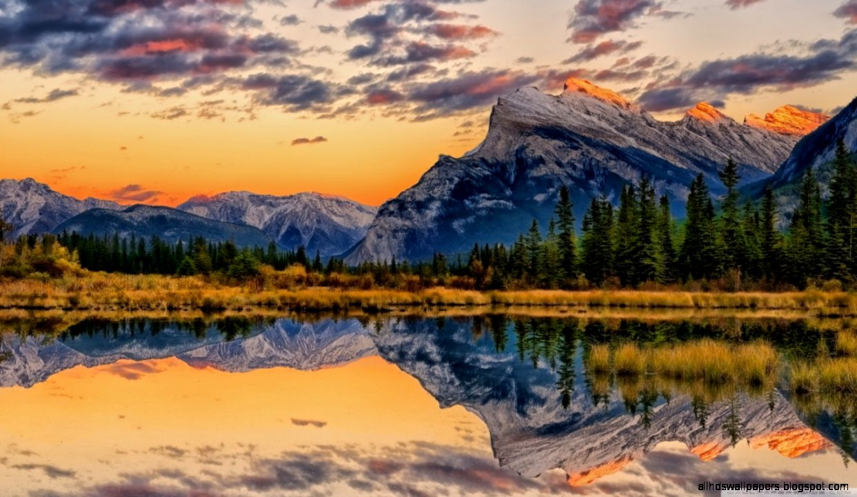 Breathtaking Scenic Desktop Backgrounds Wallpaper