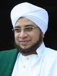 Biodata habib munzir ,Berita meninggalnya habib munzir, Riwayat Penyakit Habib Munzir ,Biografi habib munzir