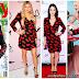 Lily Collins, Fergie, Adelaide Kane, e Katy Perry: Quem ficou melhor?