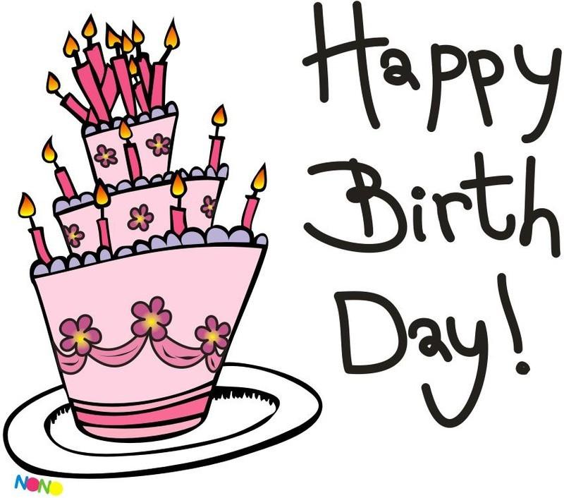 Message d'anniversaire et Texte d'anniversaire