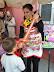 Cumpleaños con animación infantil en Triana