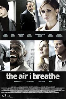 Ngăn Chặn Tội Ác - The Air I Breathe