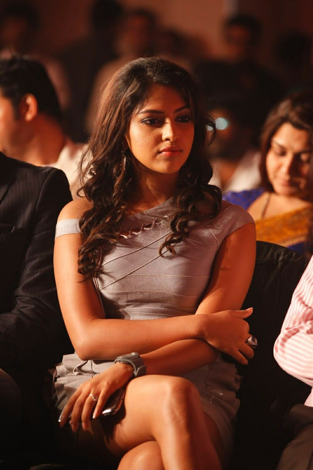 Amala Paul Unseen Latest Photos from SIIMA Awards ~ Indian Actress ...