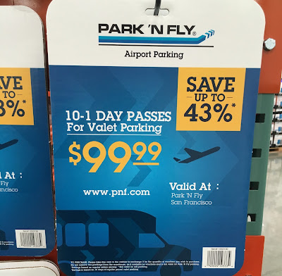 Ensure you have a place to park with Park 'N Fly SFO