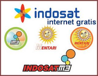 internet indosat