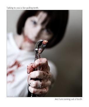 Love Horror!