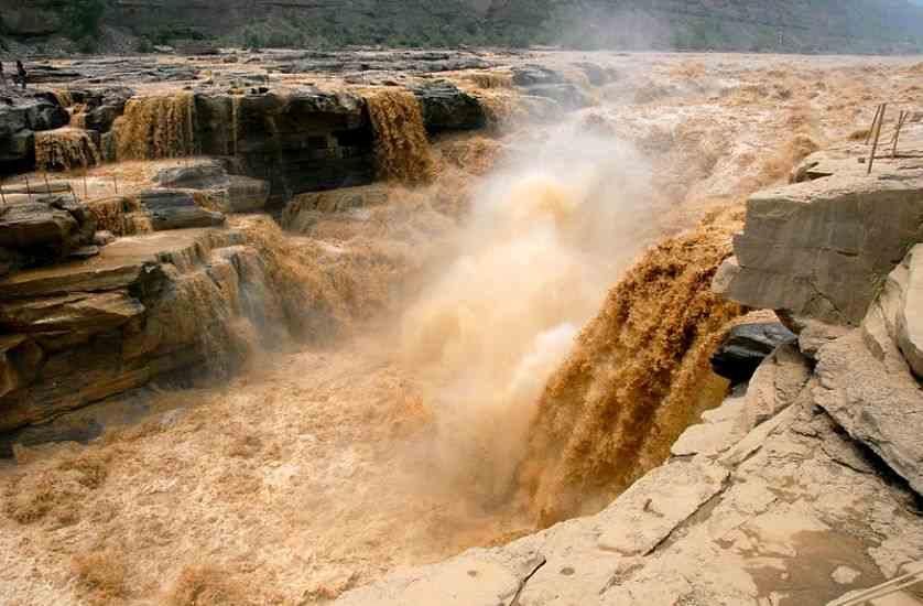 Sungai Terpanjang Keenam Di Dunia