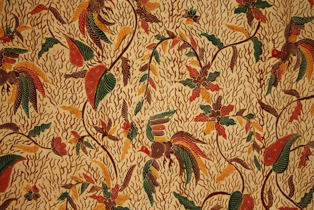 Ghaly Batik Collection's: Batik Tulis Madura II
