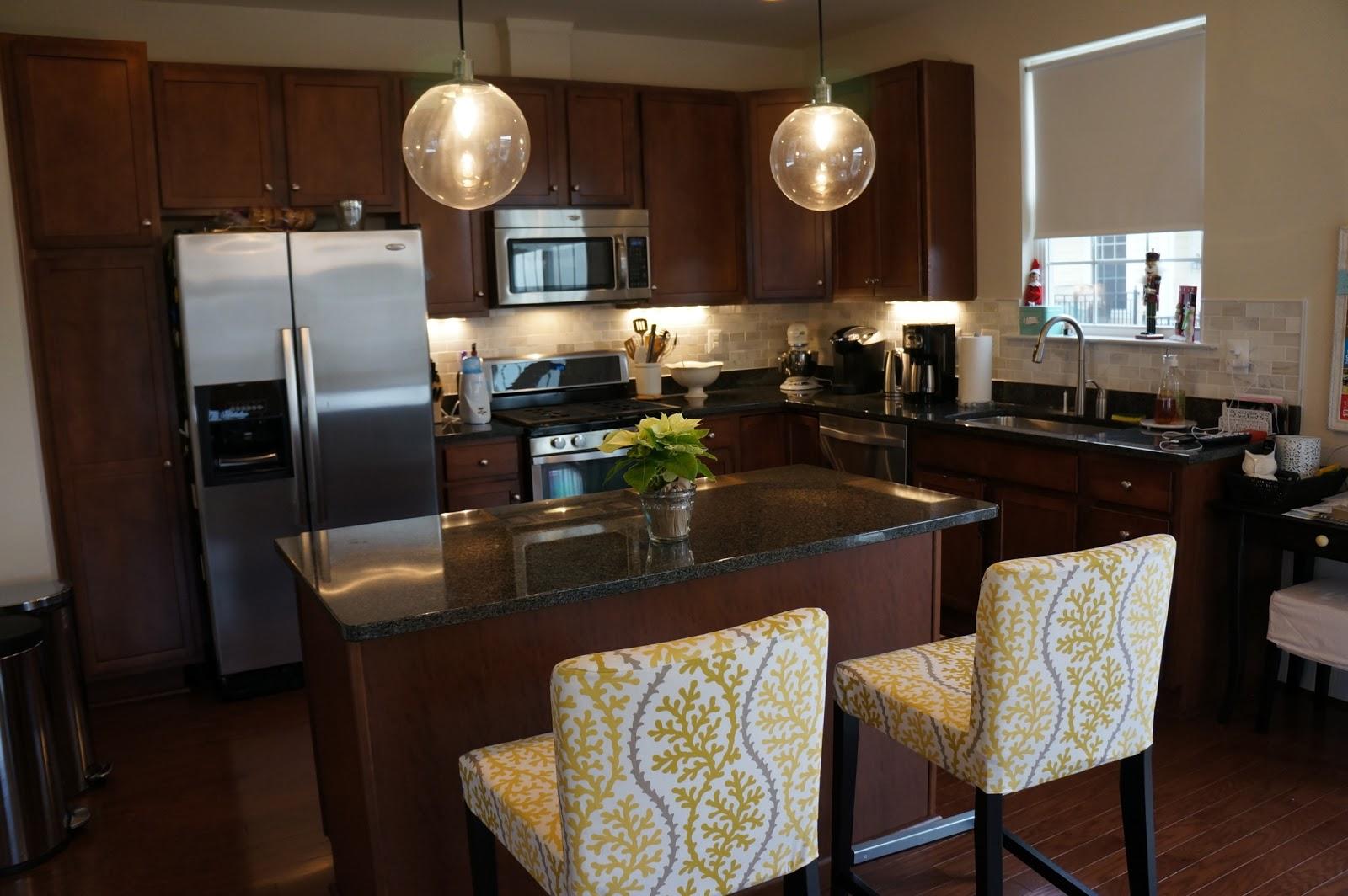 My NEW Kitchen Sift Stir U0026amp Savour My New Kitchen