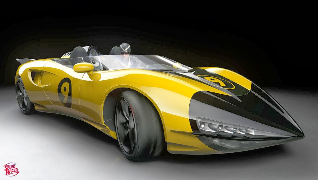 Autopartstomorrow.com: 2014 Corvette C7.R