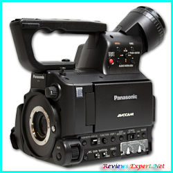Reviews ExpertPanasonic AG-AF100 Professional Camcorder Review ~ Reviews Expert.Net