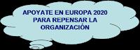 Indor te puede ayudar, proyectos europeos, financiación europea para municipios