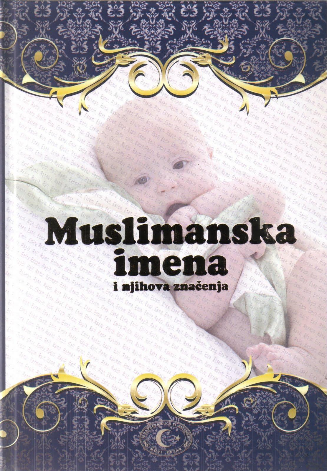 MUSLIMANSKA IMENA 2010 - Page 2