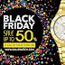 Ngày Black Friday: Đồng hồ đeo tay hàng hiệu giảm giá khủng