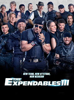 Film Online Expendables 3