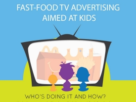 advertisements aimed at children should be Rethinking regulation of advertising aimed at children william a ramsey i introduction: a brief history of the regulation of advertising aimed at children.
