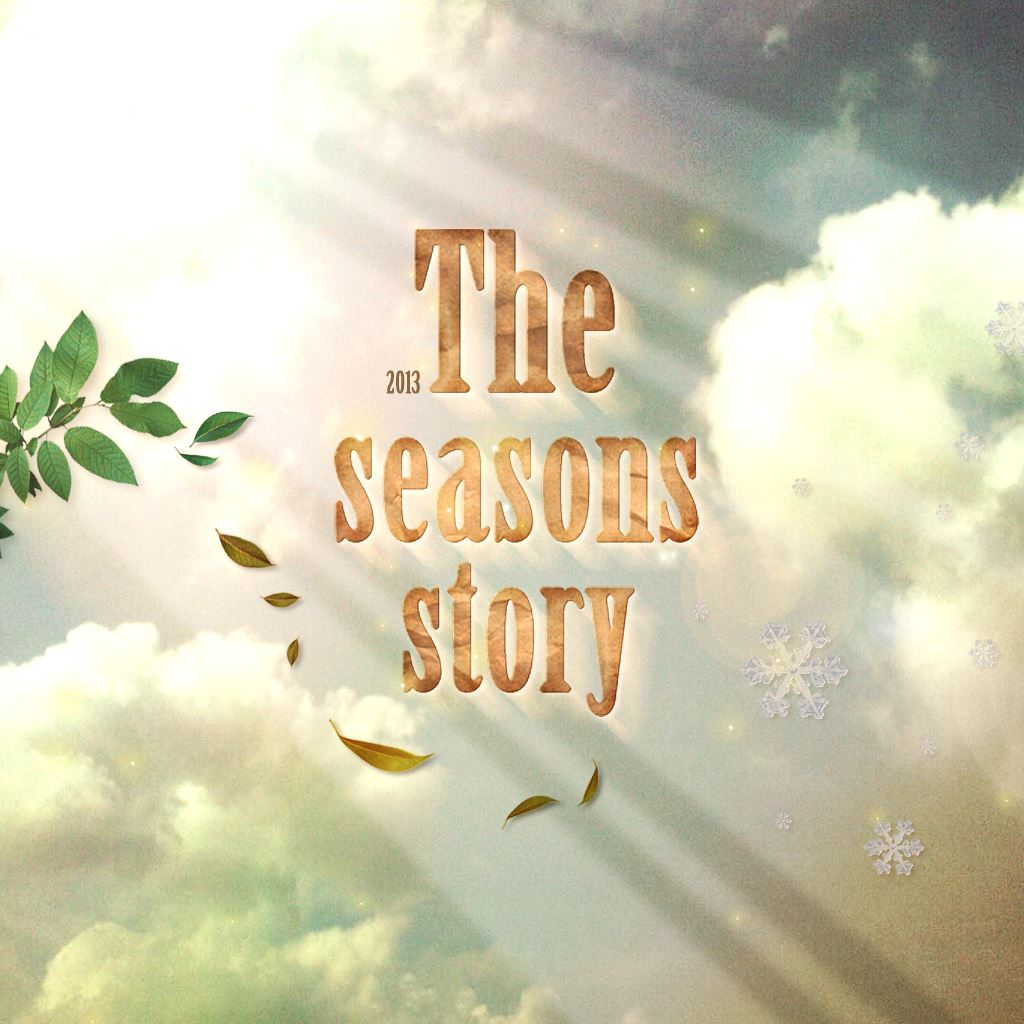 The Seasons Story Event
