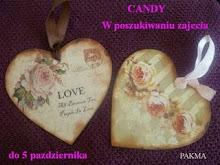 candy u Pakmy