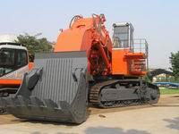 Excavator CED1250-7 Face-shovel