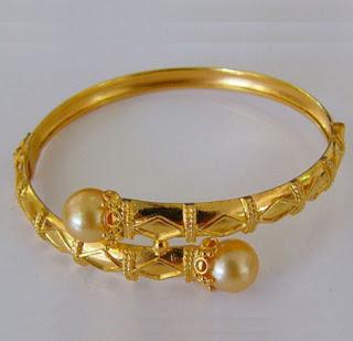 Tips Memilih Gelang Emas Yang Tepat dan Sesuai