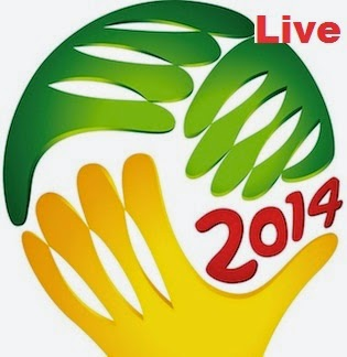 FIFA World Cup 2014 for Free Online