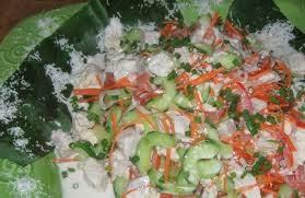 pescado tahití