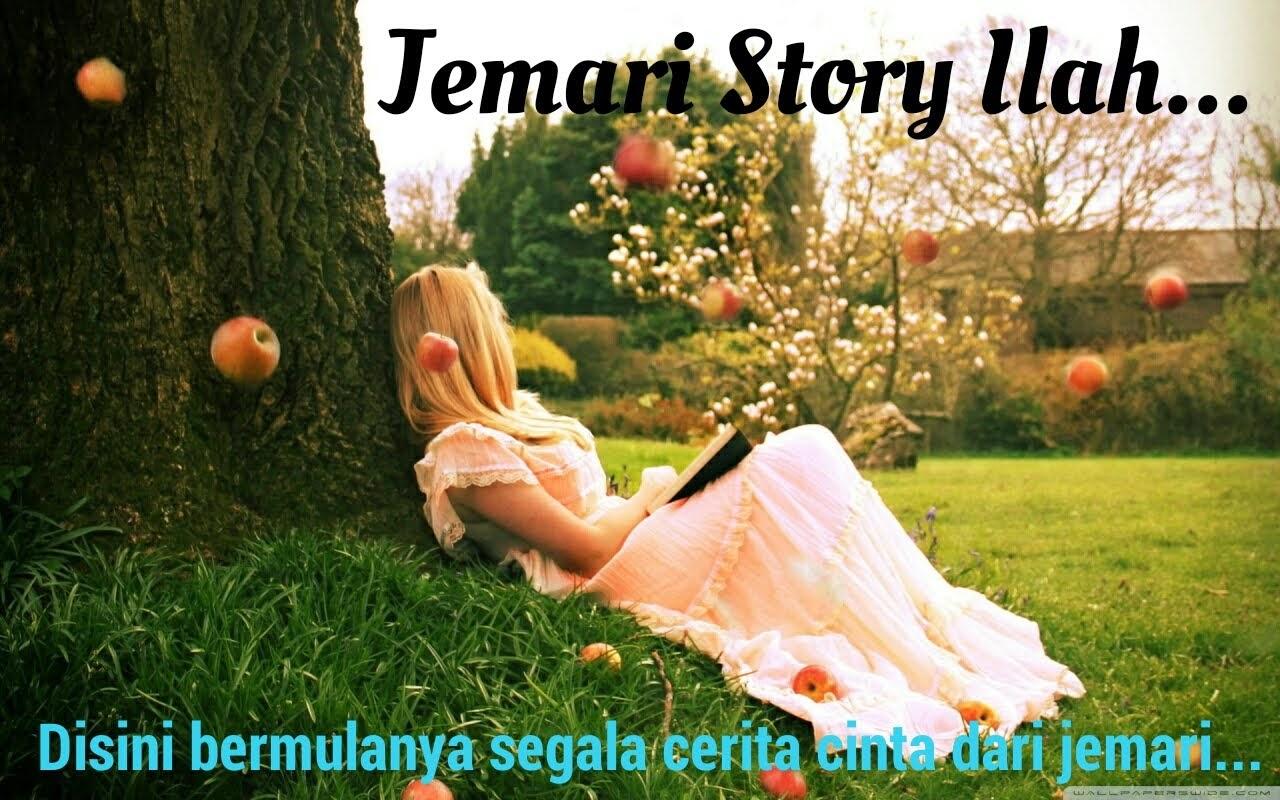 Jemari Story Ilah..
