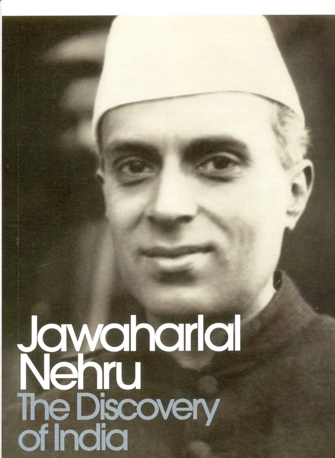 discovery of india Review: the discovery of india the discovery of india is, in fact, the discovery or nehru's rich and graceful personalityit gives us glimpses into the manifold aspects of this great man symbolised for many years the.