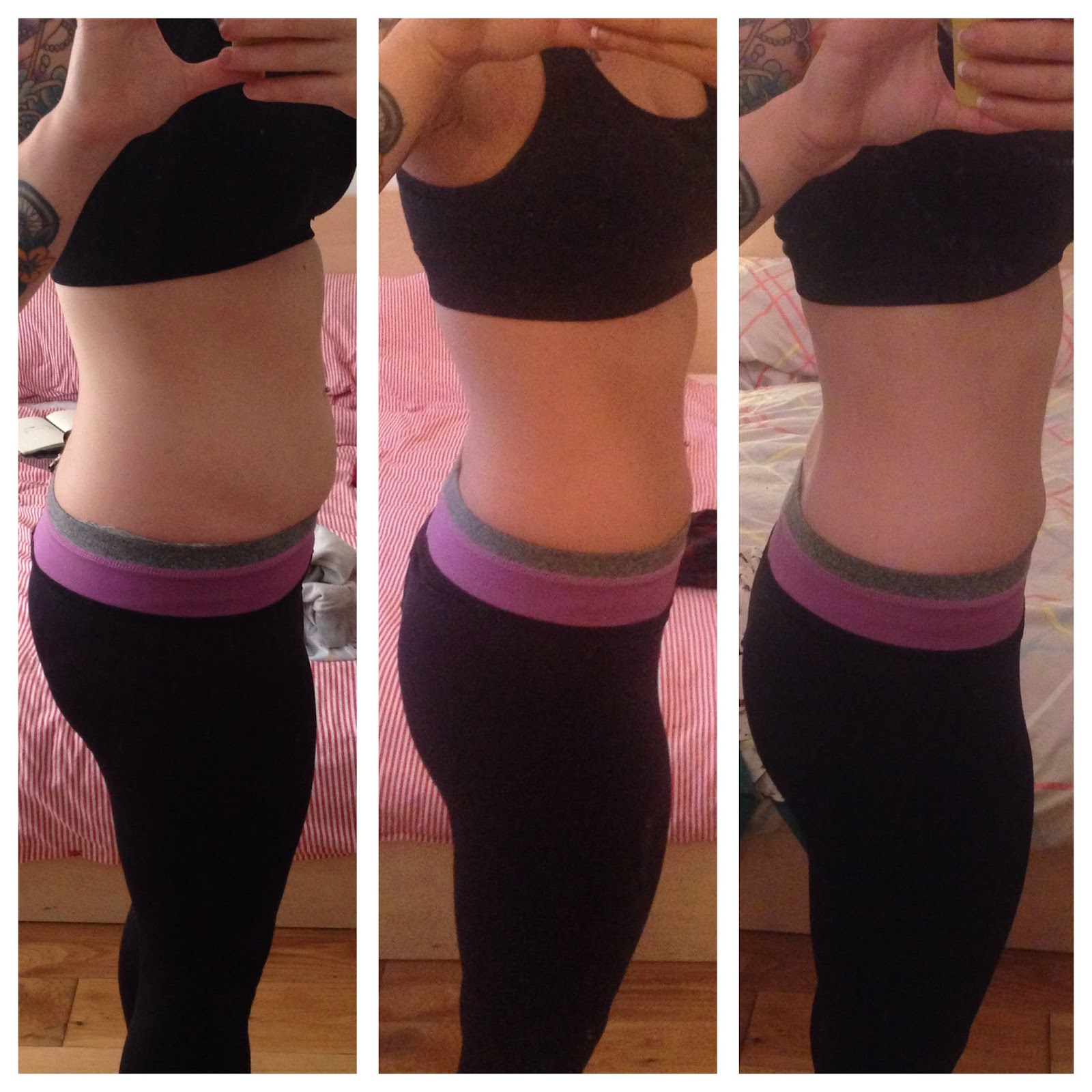 I Finished Up On The Course Today And Am Really Chuffed With Results After 6 Sessions Of Technoshape Lost 5cm From My Waist 7cm Stomach