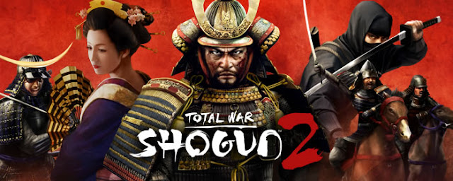 Shogun 2: Total War HD Cover