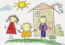 Atividades Educativas Dia da Família