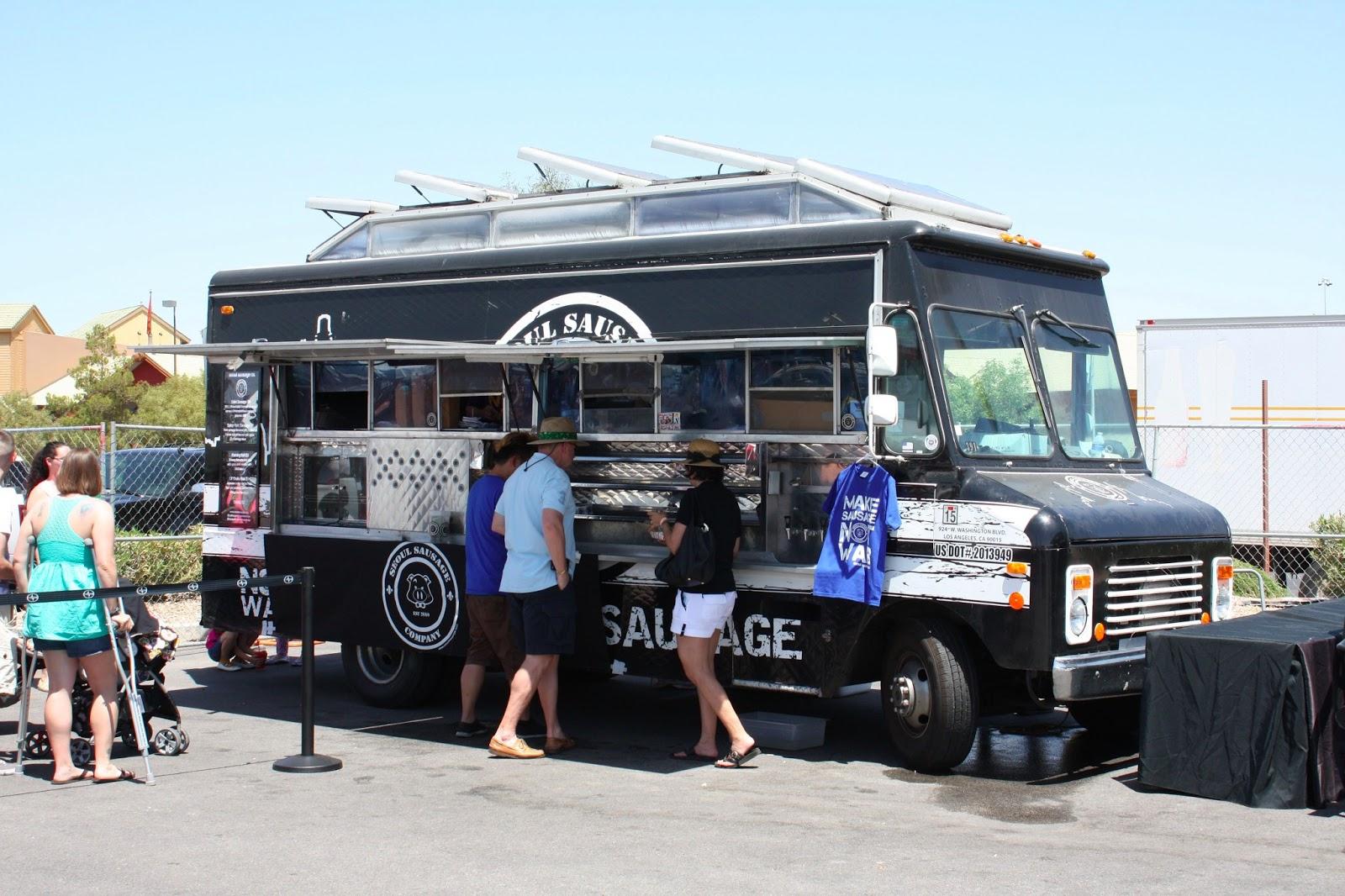 Mac Food Truck Boise