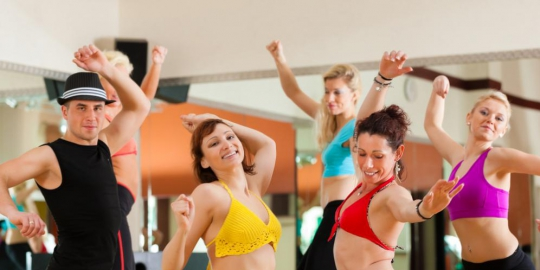 Cara Meningkatkan Berat Badan Secara Sehat