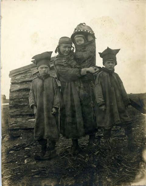 Sami people - Wikipedia