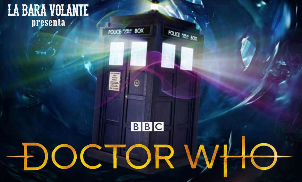 Speciale Doctor Who