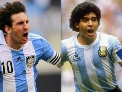 Lionel Messi Diego Armando Maradona Argentina campeón Mundial Watch Argentina live online. World Cup Brazil 2014 games free streaming. Best websites for football matches without signing up