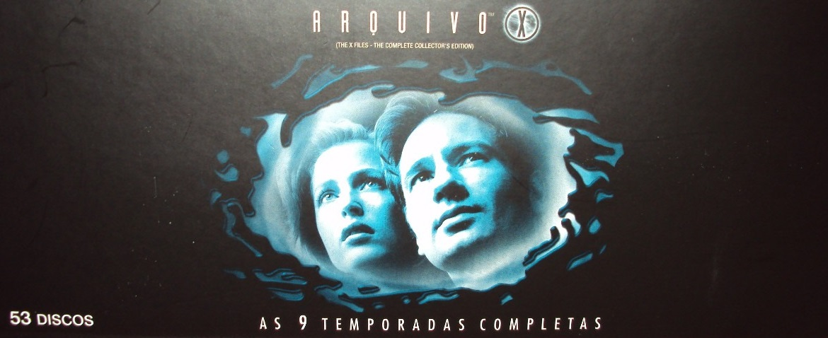 the x files complete series torrent