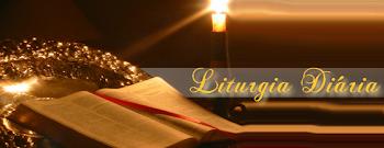 Acesse a liturgia diária